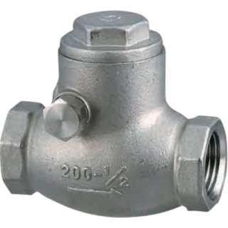 オンダ製作所 SVC2型(スイングチャッキバルブ) Rc3/4 SVC2-20