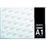TRUSCO 厚口カードケース A1 THCCH-A1