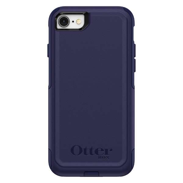 OtterBox Commuter Series for iPhone 8 and iPhone 7 77-56651 Indigo Way