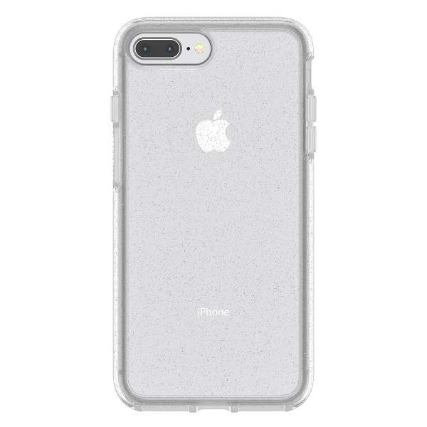 OtterBox Symmetry Clear Series for iPhone 8 Plus and iPhone 7 Plus 77-56917 Stardust