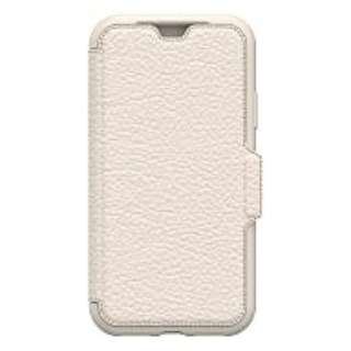 OtterBox Leather Folio Series for iPhone X 77-58989 Soft Opal