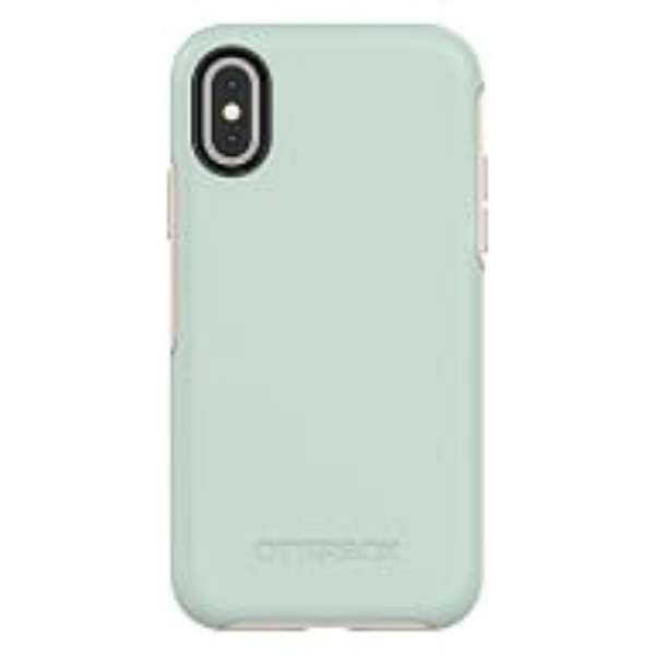 OtterBox Symmetry Series for iPhone X 77-57084 Muted Waters