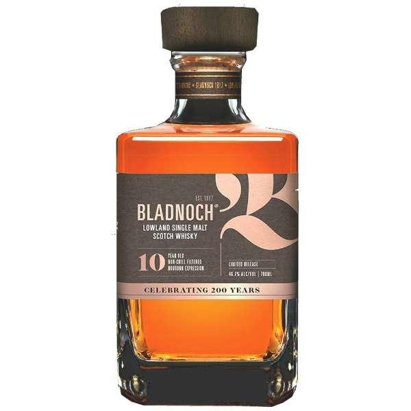 ブラドノック 10年 700ml【ウイスキー】