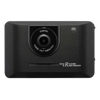 ドライブレコーダー CB-R02 [一体型 /Full HD(200万画素)]