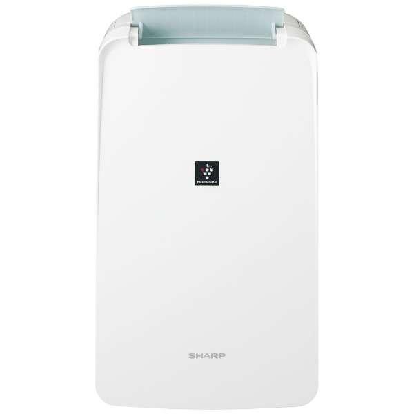 CV-J71-W 衣類乾燥除湿機 ホワイト系 [木造9畳まで /鉄筋18畳まで /コンプレッサー方式]