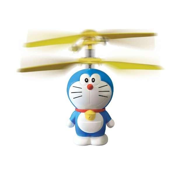 【赤外線ヘリコプター】空飛ぶドラえもん TZ001