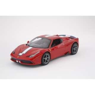 RASTAR 1/14sc Ferrari458 Speciale A Convertible(自動開閉ルーフ) TX003