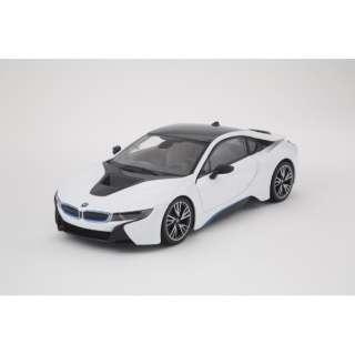 RASTAR 1/14sc BMW Limited Edition i8(自動開閉ドア) TX005