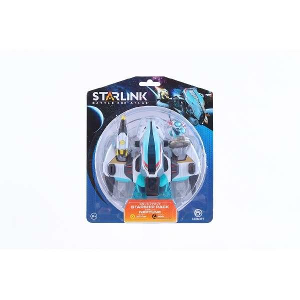 スターリンク バトル・フォー・アトラス スターシップパック ネプチューン UBI-STLK-10