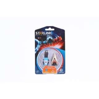 スターリンク バトル・フォー・アトラス ウェポンパック ヘイルストーム&メテオールMK.2 UBI-STLK-14