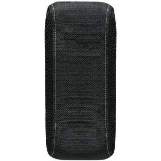 5697-78BK クッション メンズデオ 13x33cm 肘掛けパッド ブラック 軽・普通車用 クッション メンズデオ 13x33cm 肘掛けパッド ブラック 軽・普通車用