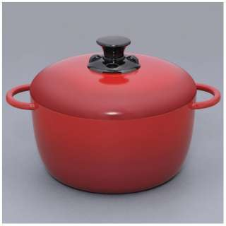 無加水鍋 GMKS-24D レッド
