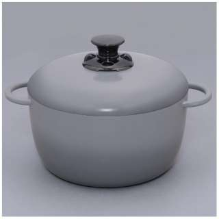 無加水鍋 GMKS-24D グレー