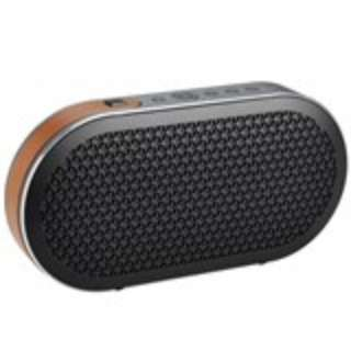 ブルートゥーススピーカー KATCH/JB ジェットブラック [Bluetooth対応]