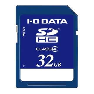 SDHCカード SDH-WRシリーズ SDH-W32GR [32GB /Class4]