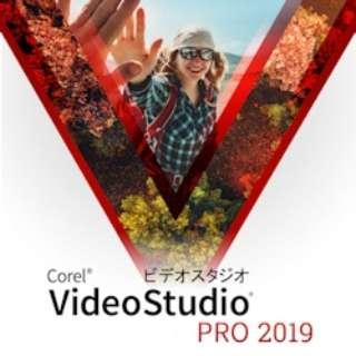 VideoStudio Pro 2019 通常版 [Windows用] 【ダウンロード版】