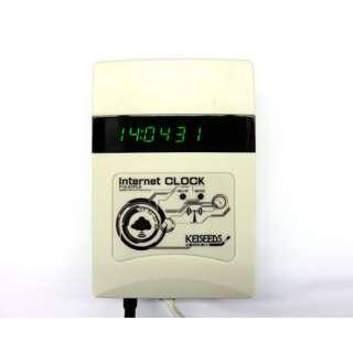 電波時計信号送信機能付き時計 P18-NTPLR