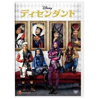 ディセンダント 【DVD】
