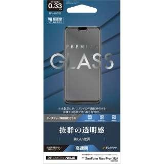 ZenFone Max Pro (M2) (ZB631KL) パネル GP1660631KL ガラス光沢