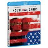 ハウス・オブ・カード 野望の階段 SEASON 5 ブルーレイ コンプリートパック 【ブルーレイ】