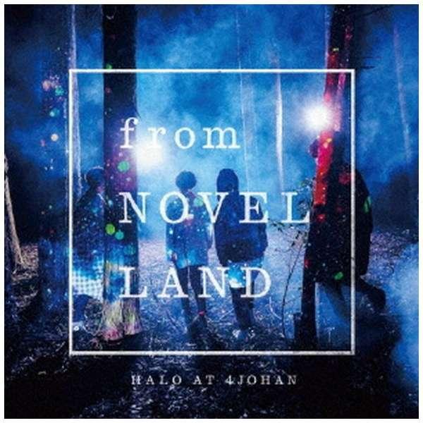 Halo at 四畳半/ from NOVEL LAND 【CD】