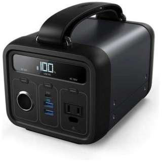 Anker PowerHouse 200 black A1702511