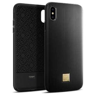 iPhone XS MAX Case La Manon Classy Black