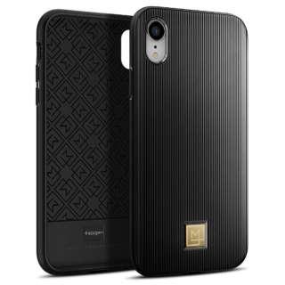 iPhone XR Case La Manon Classy Black