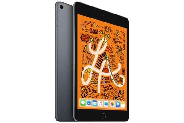 Apple「iPad mini 5」MUQW2J/A(iPadOS/7.9型)