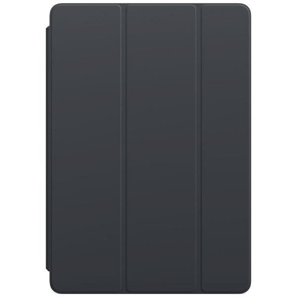 【純正】 iPad(第7世代)・iPad Air(第3世代)用 Smart Cover MVQ22FE/A チャコールグレイ