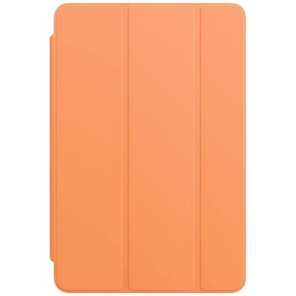 【純正】 iPad mini 5/4用 Smart Cover MVQG2FE/A パパイヤ