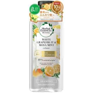 Herbal Essences(ハーバルエッセンス) ビオリニュー ホワイトグレープフルーツ&ミント シャンプー