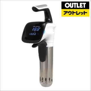 【アウトレット品】 低温調理器 GN2058A 【外装不良品】
