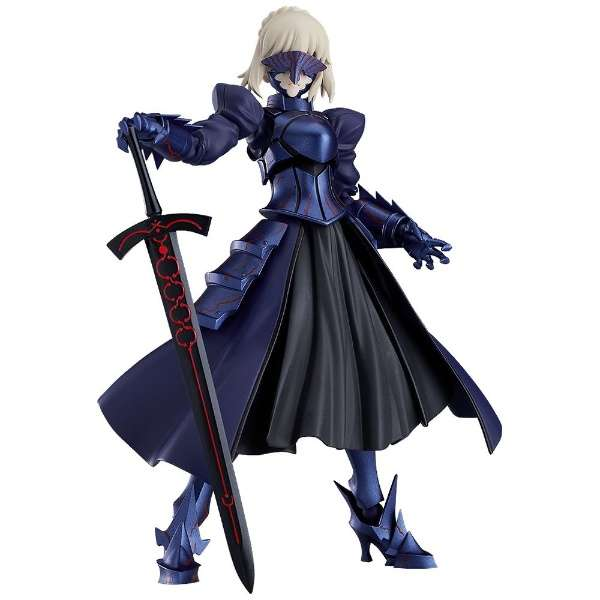 figma Fate/stay night[Heaven's Feel] セイバーオルタ 2.0