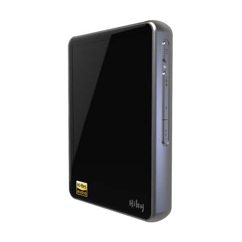 HiBy R3 [Grey] 製品画像