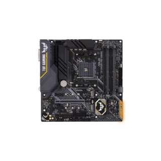 Intel B450チップセット搭載 ASUS Micro-ATXゲーミングマザーボード TUF B450M-PRO GAMING TUFB450MPROGAMING