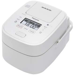 SRVSX109-W 炊飯器 [5.5合]