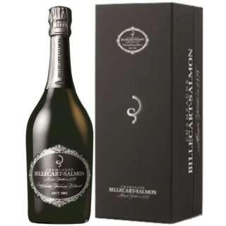 [ネット限定特価] ビルカール・サルモン キュヴェ・ニコラ・フランソワ・ビルカール 2002 750ml【シャンパン】