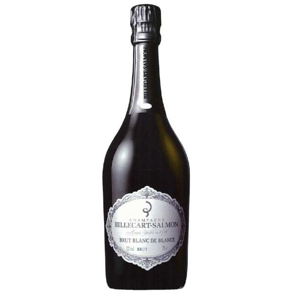 [ネット限定特価] ビルカール・サルモン ブリュット ブラン・ド・ブラン ヴィンテージ 2004 750ml【シャンパン】