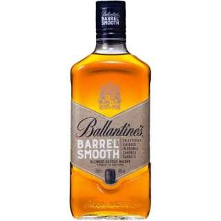 バランタイン バレルスムース 700ml【ウイスキー】 [700ml]