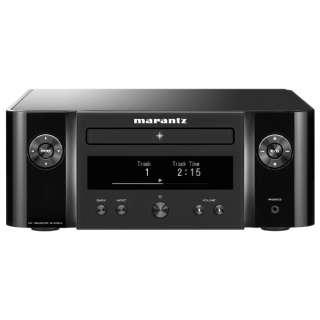 ネットワークCDレシーバー marantz ブラック M-CR612/FB [ワイドFM対応 /ハイレゾ対応]