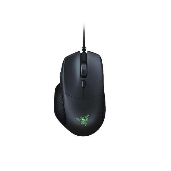 RZ01-02650100-R3M1 マウス Basilisk Essential [光学式 /7ボタン /USB /有線]