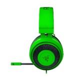 RZ04-02830200-R3M1 ゲーミングヘッドセット Kraken Razer Green [φ3.5mmミニプラグ /両耳 /ヘッドバンドタイプ]