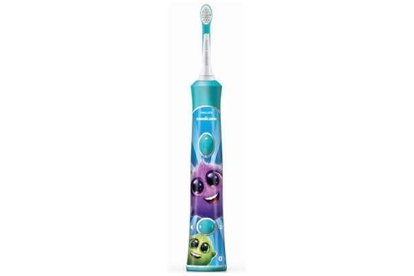 おすすめの電動歯ブラシ フィリップス 電動歯ブラシ「ソニッケア―キッズ」 HX6326/03