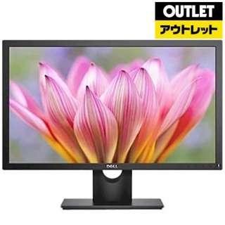 【アウトレット品】 モニタ Dell Eシリーズ ブラック E2318HN [23型 /ワイド /フルHD(1920×1080)] 【数量限定品】