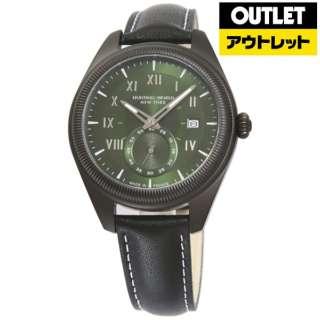 【アウトレット品】 腕時計 HWM002GRBK【並行輸入品】 【未使用開封品(メーカー保証なし)箱なし】