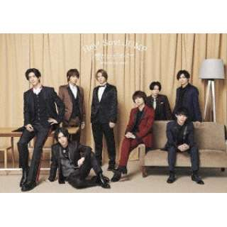 Hey! Say! JUMP/ 愛だけがすべて -What do you want?- 通常盤 【DVD】
