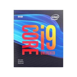CORE I9-9900KF