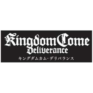 キングダムカム・デリバランス 限定版 【PS4】