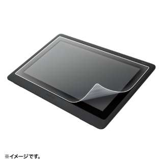 Wacom ペンタブレット Cintiq 16用ペーパーライク反射防止フィルム LCD-WC16P